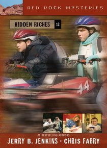 Hidden Riches (#13 in Red Rock Mysteries Series)