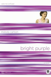 Bright Purple (#10 in True Colors Series)