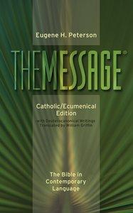 Message Catholic/Ecumenical Edition