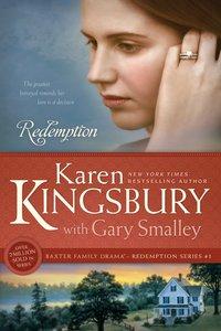 Redemption (#01 in Redemption Series)