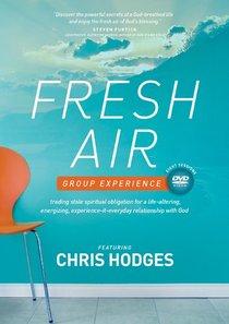 Fresh Air (Dvd Group Experience)