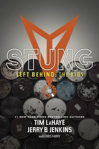 Stung (#05 in Left Behind: The Young Trib Force Series)