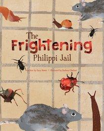 The Frightening Philippi Jail (The Faith That God Built Series)