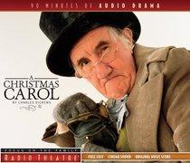 Radio Theatre: Dickens a Christmas Carol