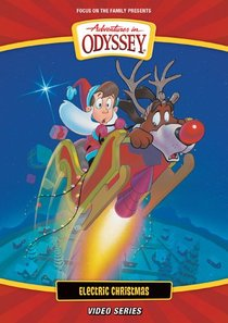 Electric Christmas (#07 in Adventures In Odyssey Visual Series)