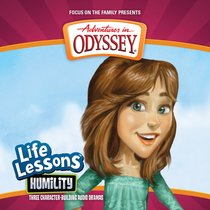 Humility (Repackaged) (#02 in Adventures In Odyssey Audio Life Lessons Series)