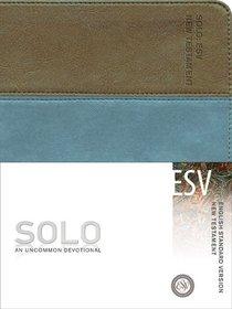 Solo New Testament (Esv)
