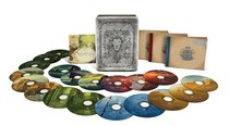 Chronicles of Narnia, the (19 Cds) (Collectors Edition) (Chronicles Of Narnia Audio Series)