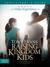 Raising Kingdom Kids (Dvd Curriculum And Study Guide)