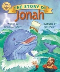 Jonah (Little Bible Books Series)