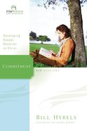 Interactions: Commitment (Interactions Small Group Series)