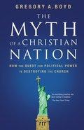 The Myth of a Christian Nation