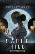 Deception on Stable Hill (#02 in The Chicago Worlds Fair Mystery Series)