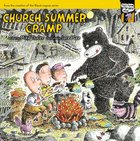 Church Summer Cramp (#4 in Tales From The Back Pew Series)