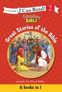 Great Stories of the Bible (I Can Read!2/adventure Bible Series)