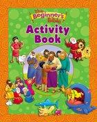 The Beginners Bible Activity Book
