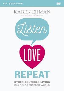 Listen, Love, Repeat (A Dvd Study)