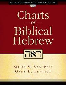 Charts of Biblical Hebrew (Incl Cd-rom)