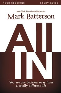 All in (Study Guide)