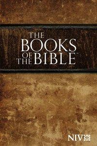 NIV Books of the Bible