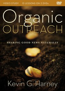 Organic Outreach (Video Study)