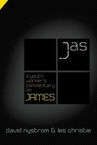 James (Youth Workers Commentary Series)