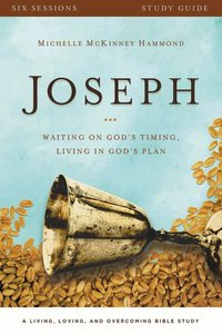 Joseph (Study Guide With Dvd)