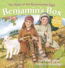 Benjamins Box: The Story of the Resurrection Eggs