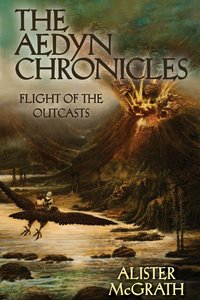 Flight of the Outcasts (#02 in Aedyn Chronicles Series)