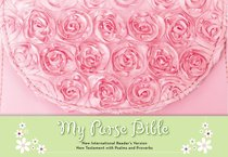 NIRV My Purse New Testament With Psalms and Proverbs Pink
