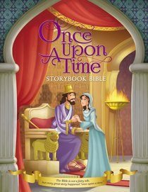 Once Upon a Time: Storybook Bible