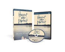 Present Over Perfect (Study Guide With Dvd)