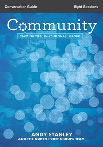 Community (Conversation Guide With Dvd)