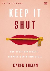 Keep It Shut (A Dvd Study)