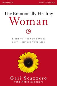 Emotionally Healthy Woman (Study Guide)