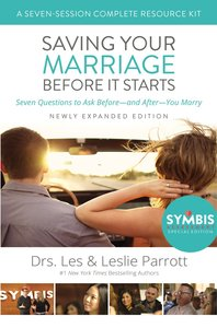 Saving Your Marriage Before It Starts (Curriculum Kit)