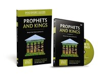 Prophets and Kings (Discovery Guide With DVD) (#02 in That The World May Know Series)