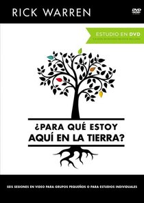 Curricula DVD (Purpose Driven Life: What on Earth Am I Here For DVD Study) (The Purpose Driven Life Series)