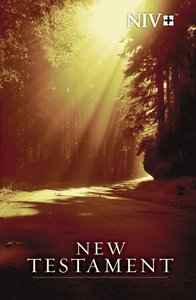 NIV Outreach New Testament Forest