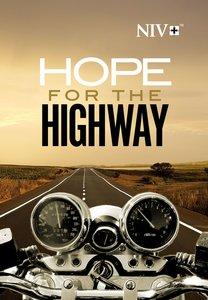 NIV Hope For the Highway New Testament Paperback