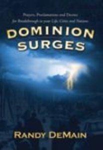 Dominion Surges