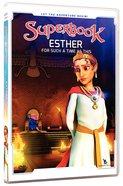 Esther - For Such a Time as This (#05 in Superbook Dvd Series Season 02)