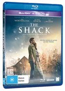 The Shack (Movie Blu-ray)