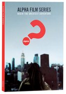 Alpha Film Series 5 DVD Set (Alpha Course)