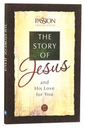The TPT Story of Jesus and His Love For You (Black Letter Edition)