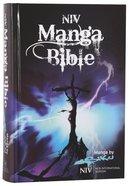 NIV Manga Bible Hardback