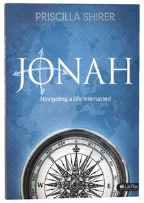 Jonah: Navigating a Life Interrupted (Dvd Only Set)