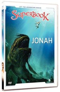 Jonah (#01 in Superbook Dvd Series Season 02)