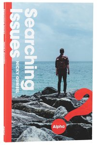 Searching Issues (Rebranded) (Alpha Course)