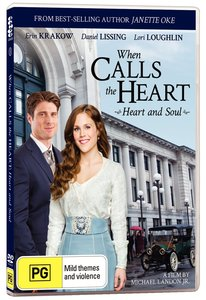 When Calls the Heart #09: Heart and Soul